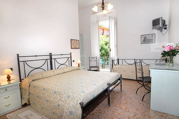 Hotel Palace Levanto Cinque Terre